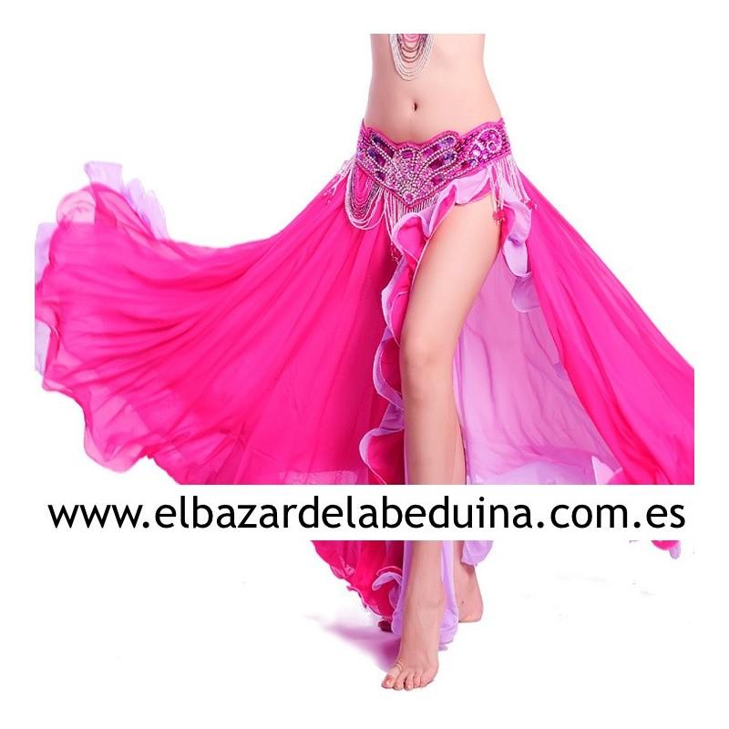 new products aaa3a 6081b Falda sirena - Ropa de Danza del vientre - El Bazar de la ...