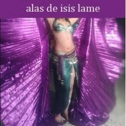 Alas de Isis