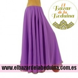 Chiffon skirt 1 layer
