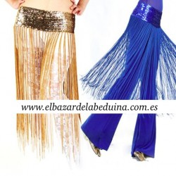 Belly dance strips