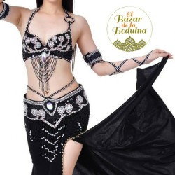 Cint Belly dance costume