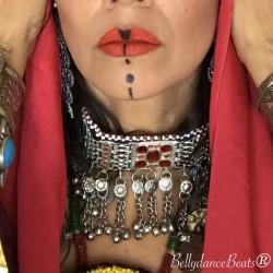 Choker Banjara Tribal