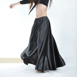 Egyptian belly dance skirt