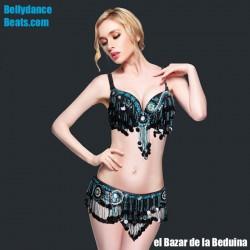 Bellydance Suit B & R