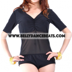 Belly dance body