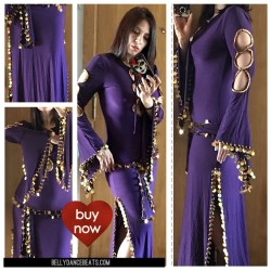 Saiidi robe Baladi dress