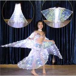 Led Kids Isis Wings