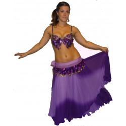 Conjunto danza oriental